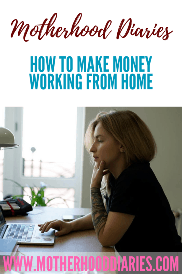 How to make money from home #makingmoney #ownbusiness #sideincome