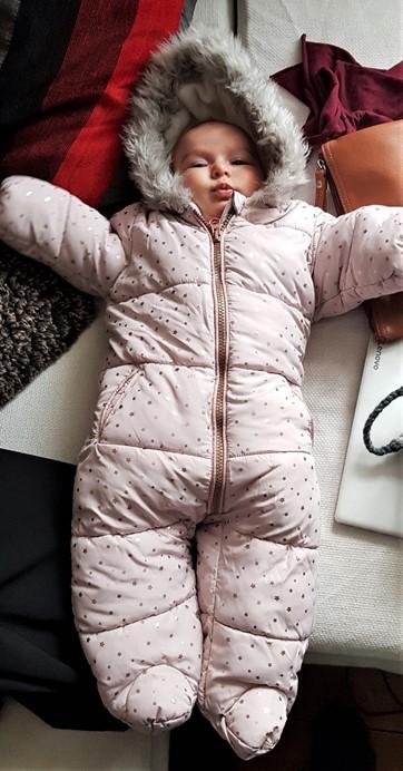 Snowsuit - motherhooddiaries.com