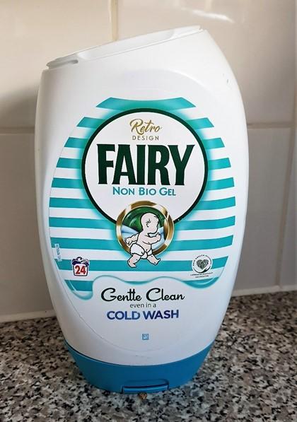 Fairy Non Bio