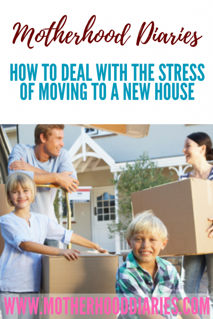 Moving to a new house is stressful enough when children aren't a factor, but when they are, it becomes an entirely different ball game. An online study conducted by Online Mortgage Advisor found that parents are twice as likely to find moving home extremely stressful, with just under half stating that finding and securing the property was the most stressful part of moving home.