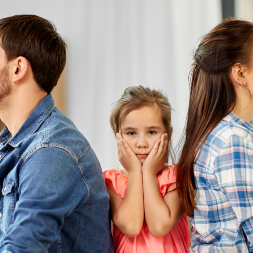 How the no-fault divorce UK system is changing the picture for divorcee Children