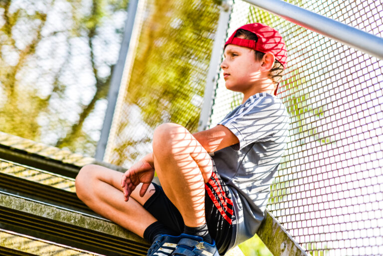 How to build on your child's strengths and increase their self-confidence - Mindscreen Review - Part 4