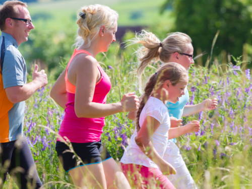 How to boost your health and wellbeing
