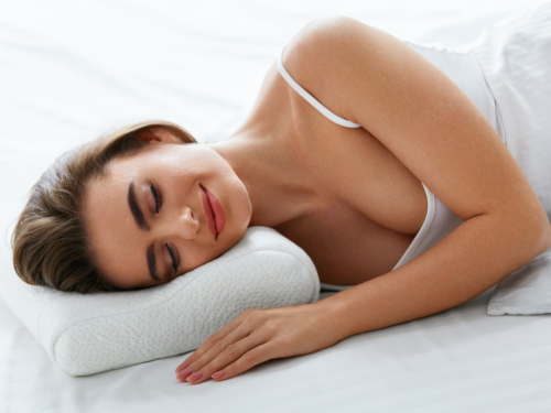 Why I decided to try an orthopaedic pillow