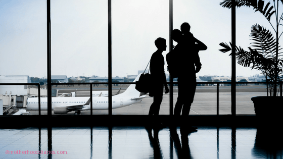 My Top Ten Tips for Travelling with Tiring Toddlers