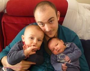 Aidans birth story