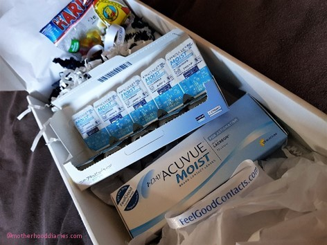 Feel Good Contacts – cheapest online contact lenses - review