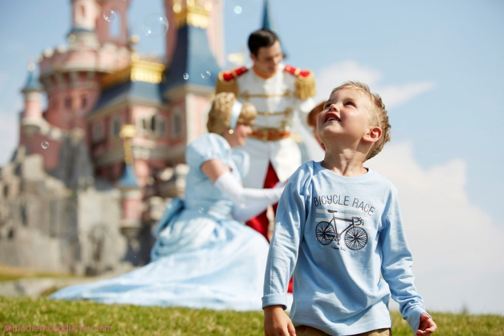 Why Disneyland Paris should be the number one summer holiday destination this year