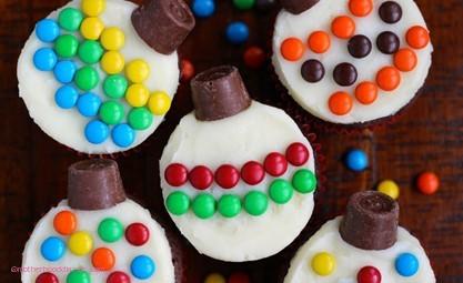 Ho, ho, ho! Jolly Christmas Pancake Ideas