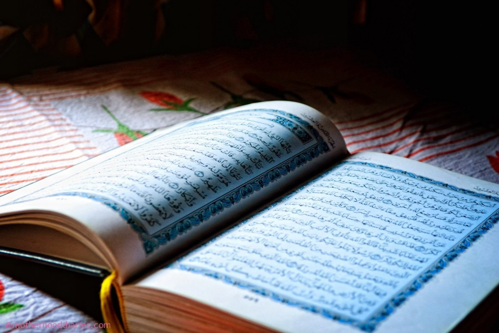 5 things you should know about Ramadan